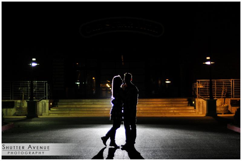 Engagement Photographer in Sacramento Area