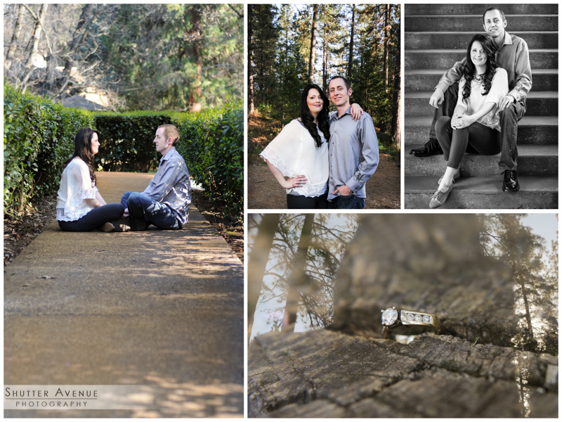 Shutter Avenue Photography is your source for engagement photography