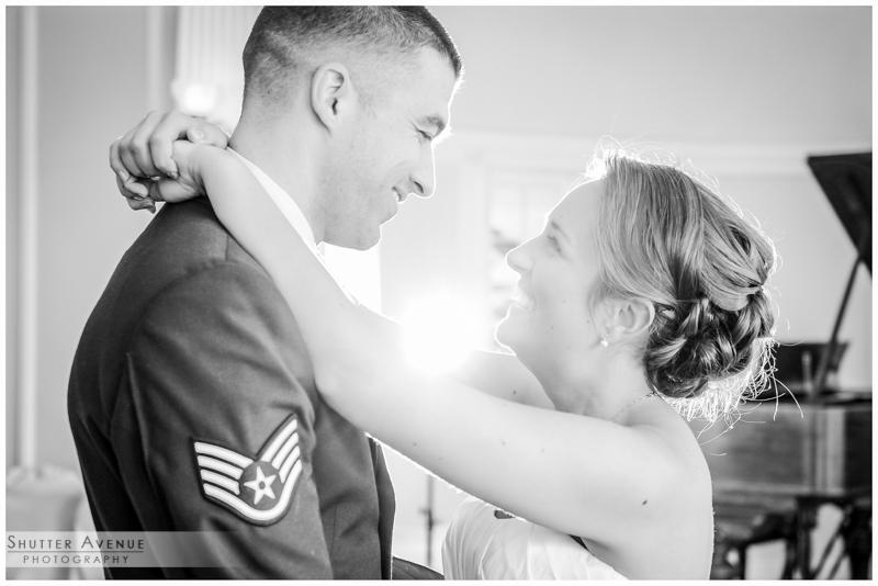Sacramento Photojournalistic Wedding Photographer