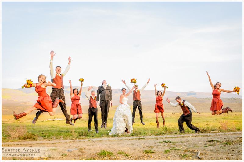Artistic Wedding Photographer in Sacramento Area