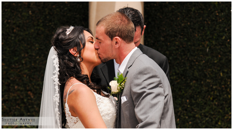 Wedding in Denver?
