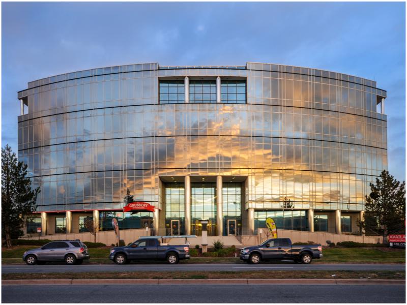 Denver Architectural Photography