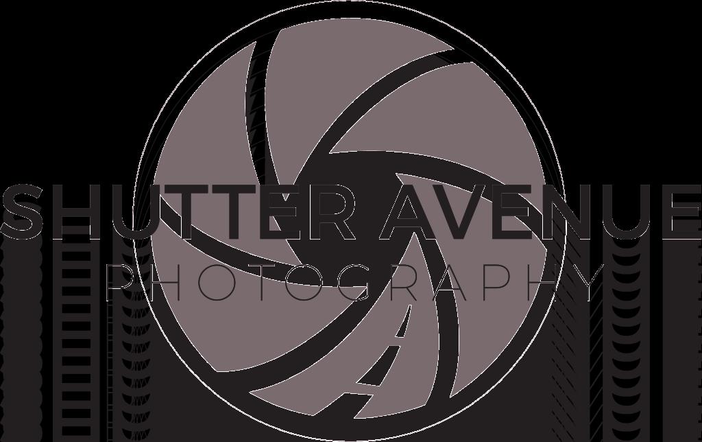 Logo Design for Shutter Avenue Photography