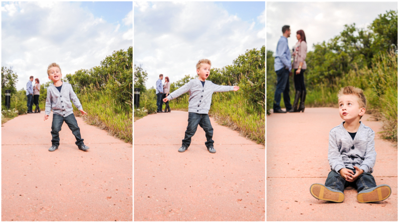 Family Photography for Denver Area