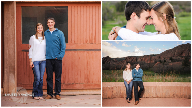 Denver's Best Engagement Photographer