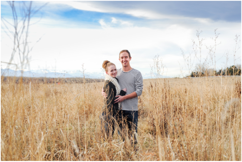 Looking for Denver Portrait Photographer?