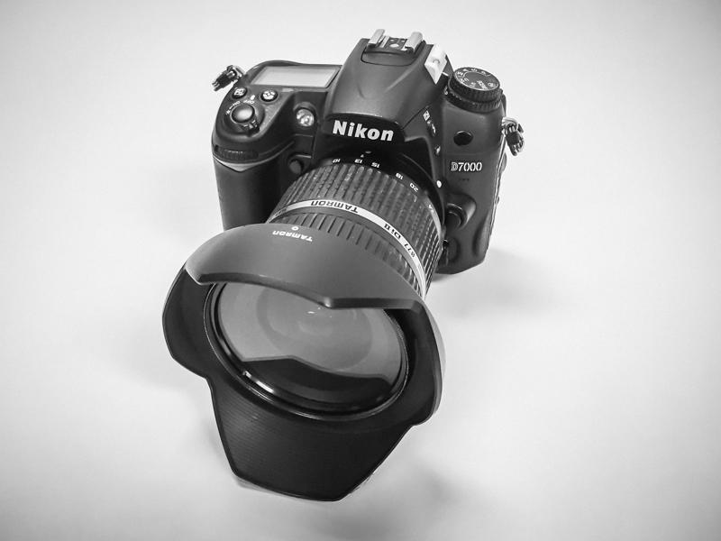 Nikon D700 Camera Review