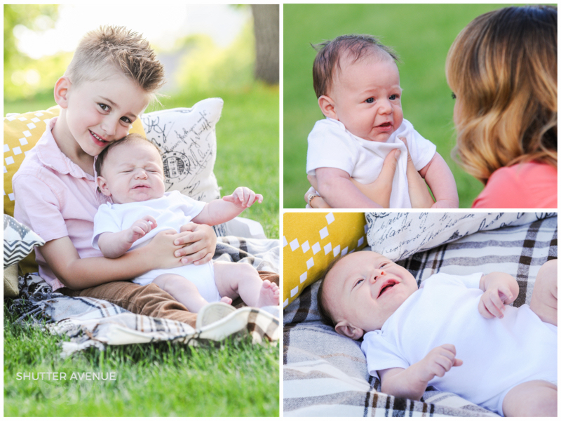Denver Portrait Photographer for All of Colorado