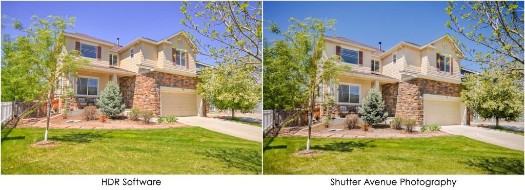 HDR Software Exterior Sacramento Real Estate Photography