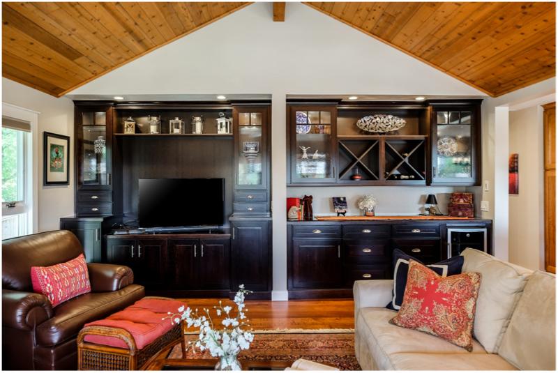 Sacramento Interior Design Photography
