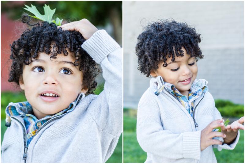 Children Portrait Photography for Sacramento by Shutter Avenue Photography