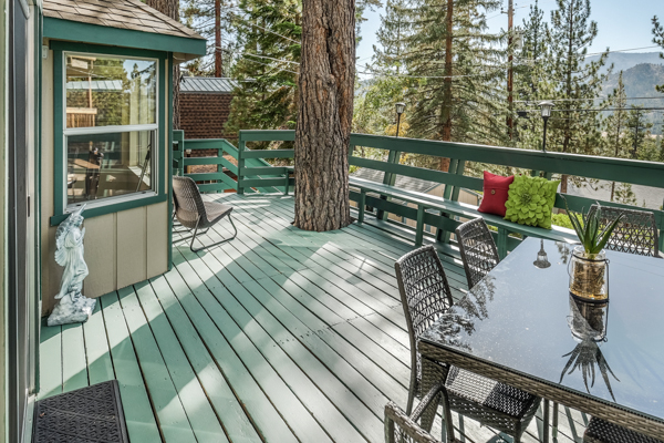 South Lake Tahoe Rental Home