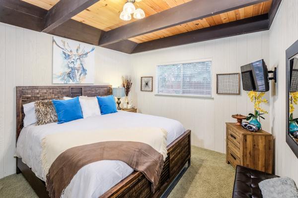 Rental Home South Lake Tahoe