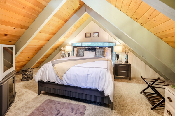 South Lake Tahoe Rental Home Belinda Liu