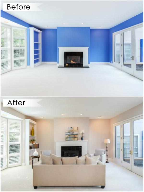 Sacramento Real Estate Photographer