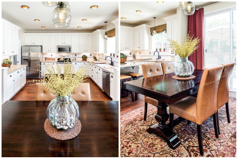 Sacramento Interior Design Photographer