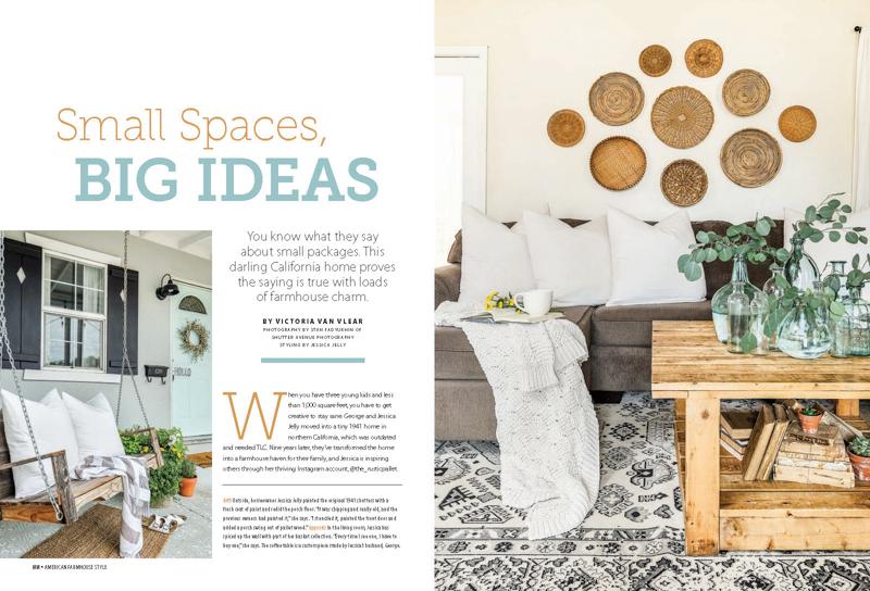 Bay Area Interior Design Photographer