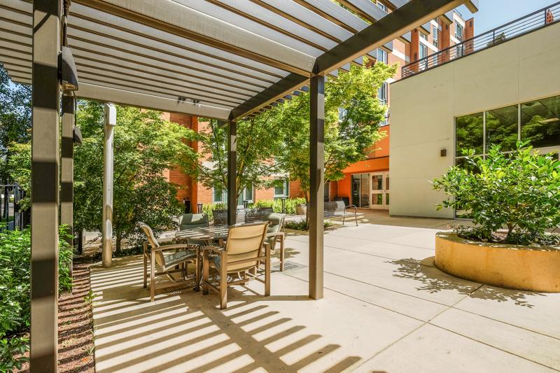 Sacramento Architectural Photographer